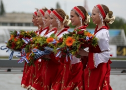 BEAUTIFUL RUSSIAN TRADITIONAL